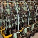 World-First ME-GA Engine Demonstration - man energy solutions