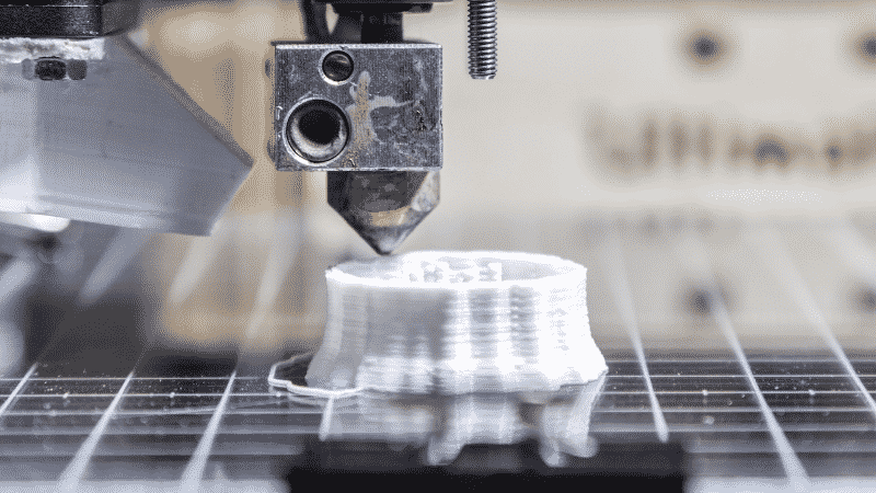 ABS Additive Manufacturing