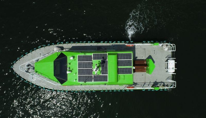 Bureau Veritas Marine & Offshore