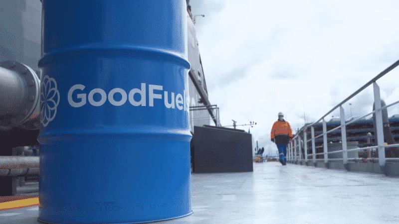 Goodfuels