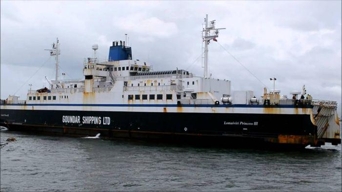 Goundar Shipping