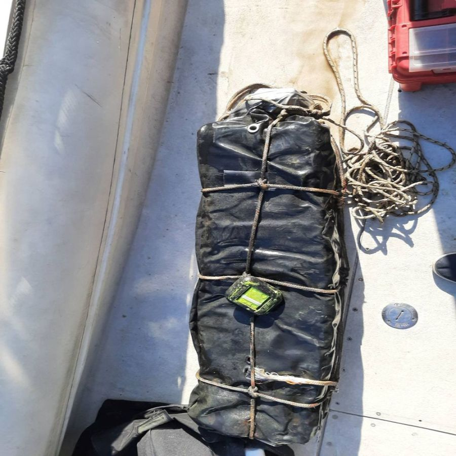 Greek Authorities Seized 46kg Cocaine From Ship