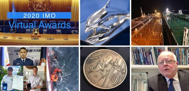 IMO Virtual Awards