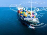 Tanker - Digital connection