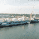 "KARMOL's-first-LNG-to-Power-FSRU-""KARMOL-LNGT-AFRICA""-will-begin-the-journey-to-Senegal"