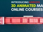Karco's 3D Animated Marine Online Courses