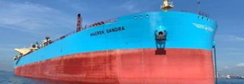 Maersk Tankers Seals Deal To Sell Six Maersk Product Tankers-Owned LR2 Vessels