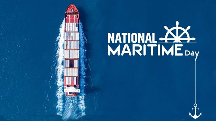 National Maritime Day