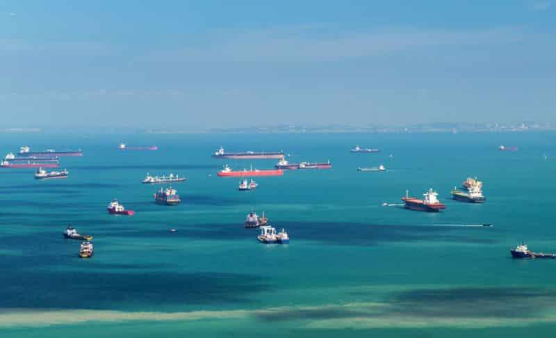 IMO-Singapore NextGEN Project Aims To Push Maritime Decarbonization