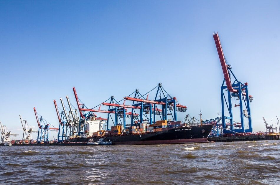 Port of Gennevilliers