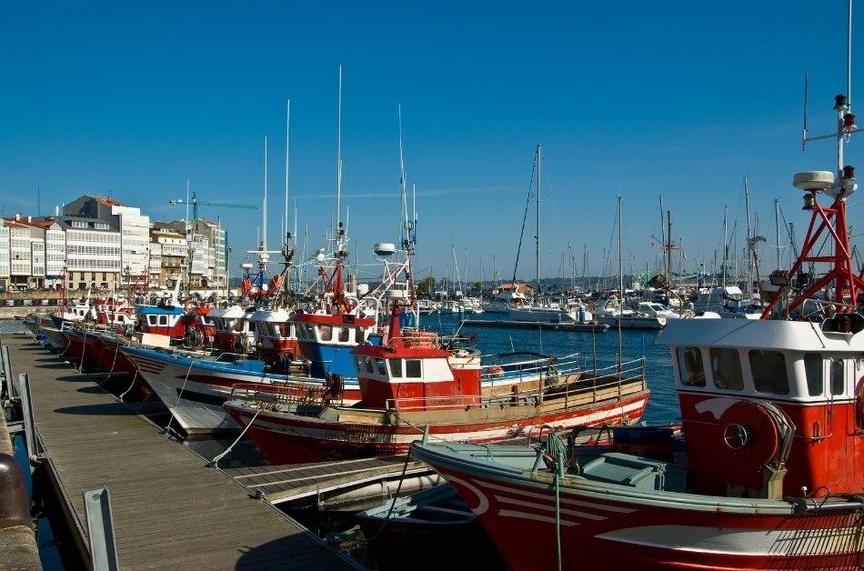 Port of La Pallice