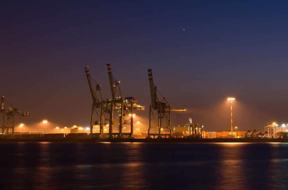 Port of Lyon