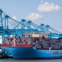 Real-time digital overview accelerates handling of delayed Suez vessels in port of Rotterdam