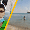 Seafarer Mohammad Aisha is going home thanks to ITF, ending four years on abandoned ship