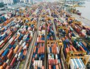 Singapore's Maritime Port Representation