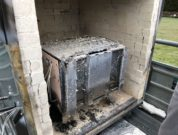Sterling PlanB Completes A60 Fire Testing – Marine Energy Storage System Survives 950°C Temperatures