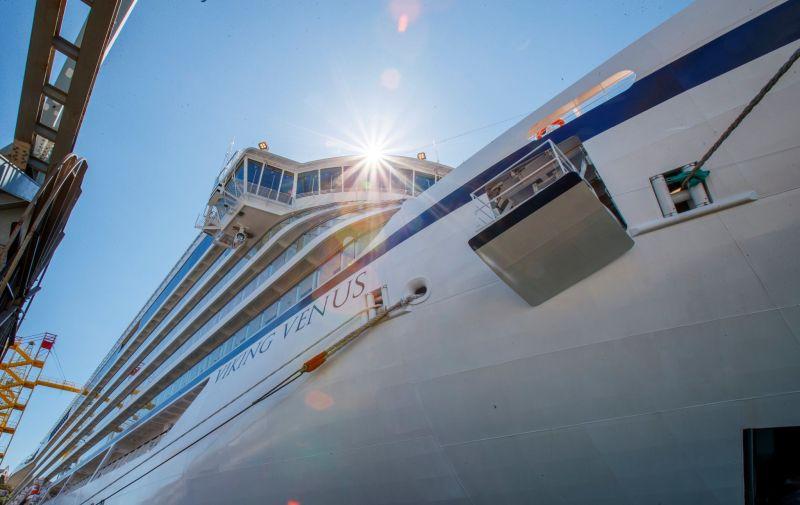 Viking Cruises venus