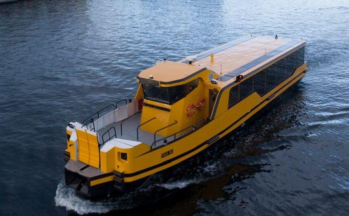 damen ferry 2306 e3