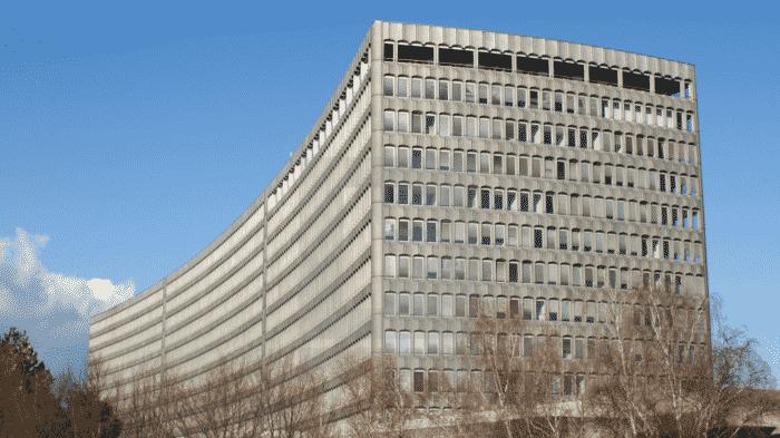 ILO offices in Geneva