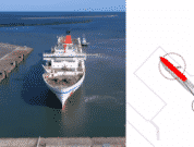 MOL Auto berthing and unberthing