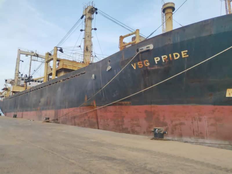 MV VSG Pride