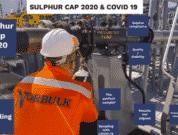 Norbulk Shipping - sulphur cap 2020 & COVID-19