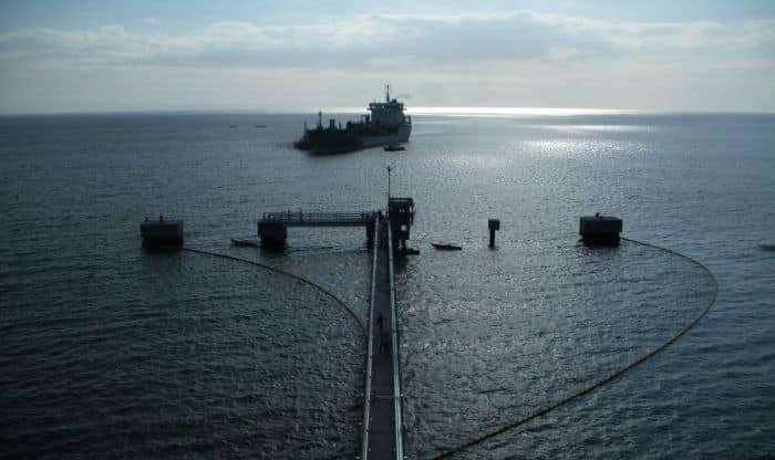 TRELLEBORG FENDERS AID SEAOIL TO FUEL A MORE SUSTAINABLE FUTURE IN THE PHILIPPINES