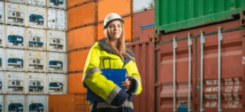 container surveyor