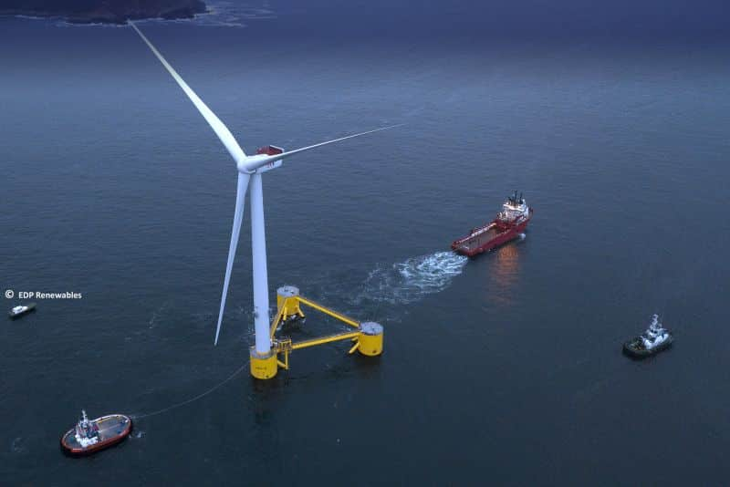ABB Finds Smart Way To Increase Wind Vessel Uptime By 35%