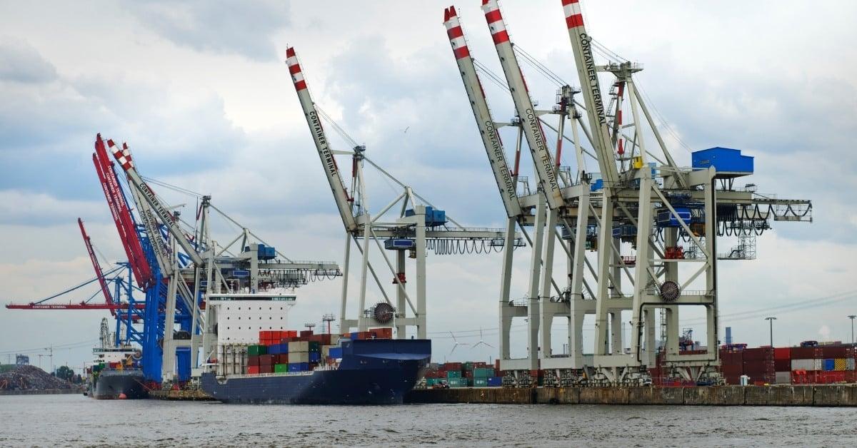 International Port of Batangas
