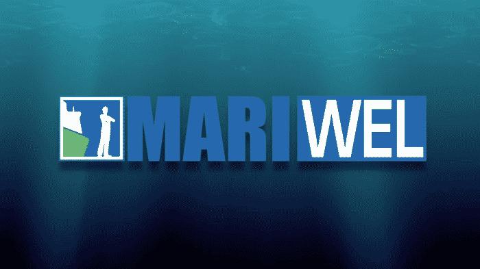 MARI-WEL logo