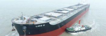 MV Lake D