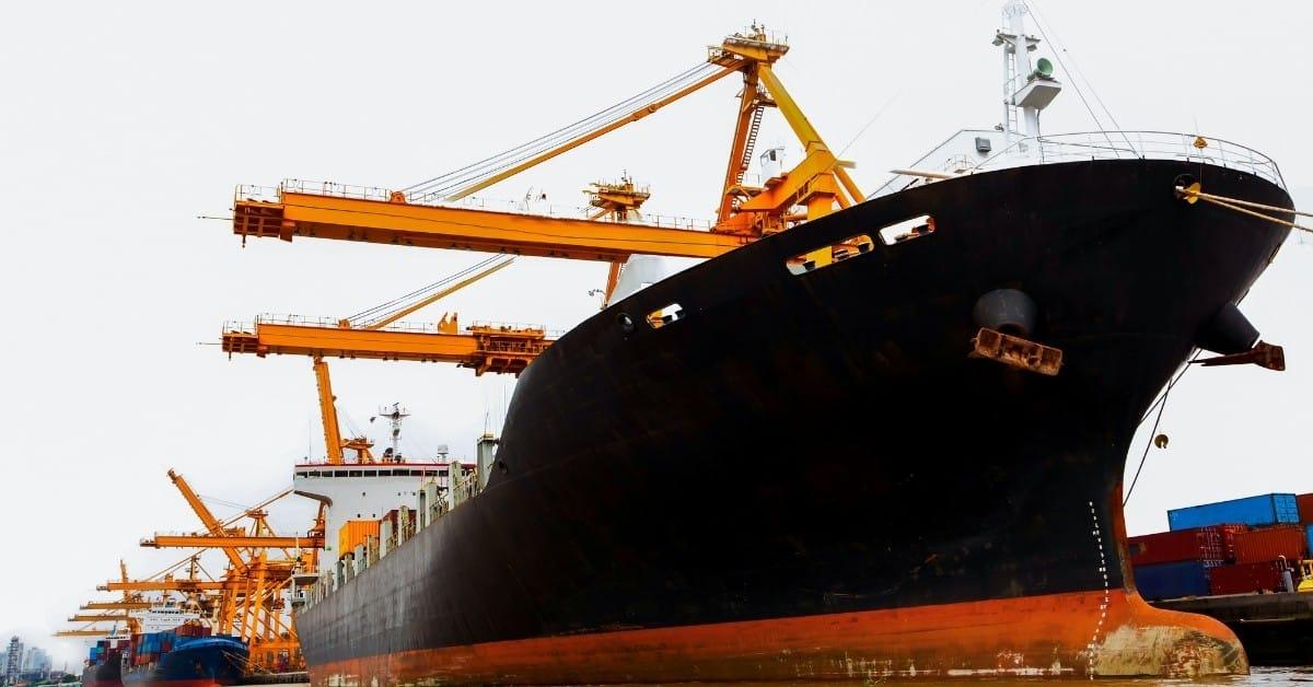 Port of Dakhla