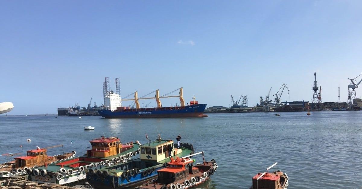 Port of Kenitra