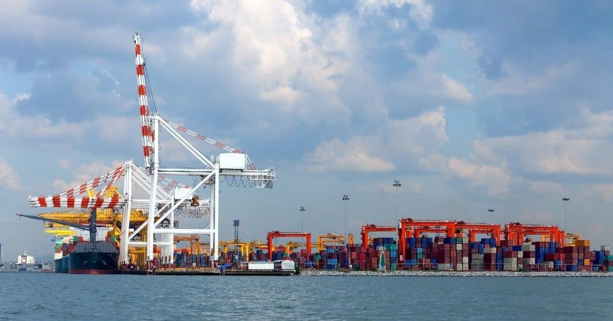 Port of Laayoune