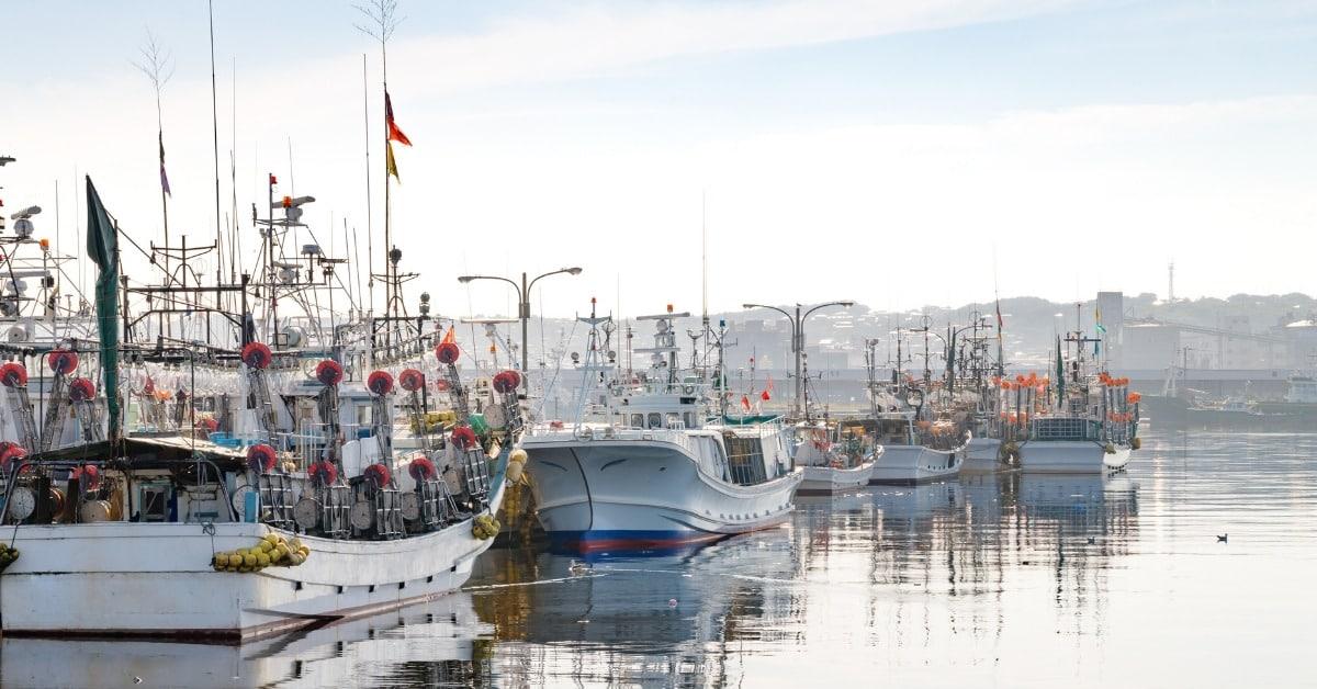 Port of Lucena