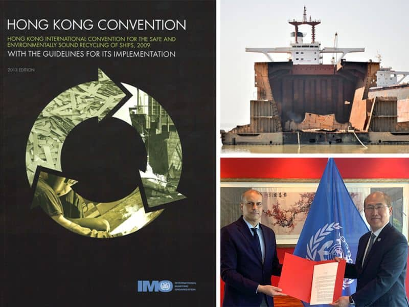 Spain accedes to Hong Kong Convention_medium