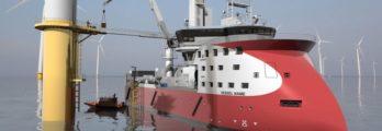 ULSTEIN-SX210-Offshore-Wind-Turbine-Operations