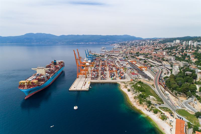 Wärtsilä Voyage has this month completed an extensive upgrade of the Croatian National Vessel Traffic Management & Information System (VTMIS) located in the Port of Rijeka.