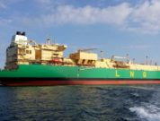 jaws LNG - NSML Becomes First Customer For JAWS Application On Kongsberg's K-IMS Platform