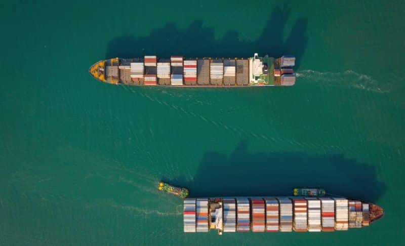 shipping representation