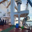 Berge Bulk And Marine Biofuel Pioneer GoodFuels Successfully Complete First Bio-Bunkering