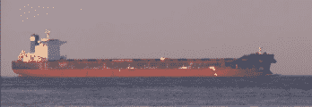 Bocimar NV Ship Mineral SUBIC - bulk carrier