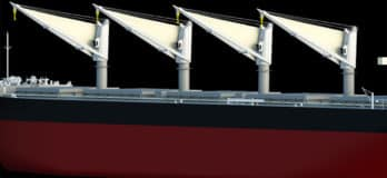 Delta Sail