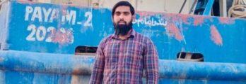 Indian seafarer abandoned in iran