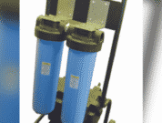 Mobile Surface Oil Spill System For Fast Response To Accidental Pollution Developed By Wave Intl