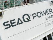 SeaQ Energy Storage System - Deck house