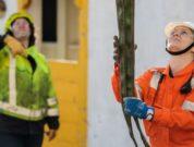 Seafarers at Work V Group Ltd