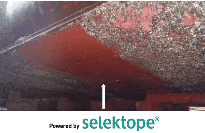 The above image shows the proven power of Selektope