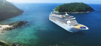 UK government confirms the restart of international cruising